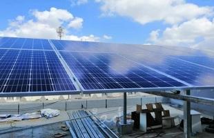 أبو الرب: الأوقاف وضعت خطه لتزويد المساجد والمؤسسات التابعه لها بالطاقة الشمسية البدلية