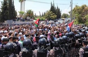 مواصلة إضراب المعلمين في الأردن رغم توجيهات الوزارة بعودة الدراسة