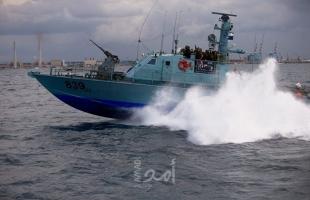 محدث.. غزة: زوارق الاحتلال تهاجم مراكب الصيادين وقواته تطلق النار تجاه الأراضي الزراعية