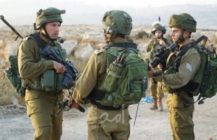 محدث .. جيش الاحتلال: فلسطيني حاول تنفيذ عملية دهس وإطلاق نار  على حاجز عسكري في جنين
