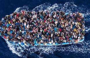 الغنوشي يحاول ابتزاز أوروبا ويهددها بالمهاجرين غير الشرعيين - فيديو