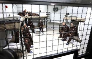 أسرى فلسطين: سلطات الاحتلال تواصل التنكيل بالأطفال في الدامون