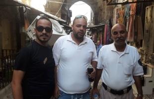 سلطات الاحتلال تستدعي ثلاثةحراس للمسجد الأقصى للتحقيق
