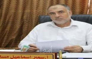 تعيين سمير مسلم مديراً لمديرية أوقاف حماس بغزة
