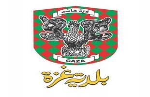 بلدية غزة تشرع بصيانة شارع عون الشوا جنوب المدينة