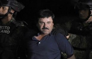 """بالفيديو .. اغتيال ضابط شارك في اعتقال نجل إمبراطور المخدرات المكسيكي """"إل تشابو"""""""