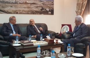 لقاء فلسطيني مغربي لتدارس آليات حشد الجهود لدعم القدس 