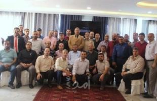 غزة: الخدمات الطبية تختتم دورة تدريبية للعاملين الصحيين في السجون