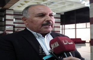 عبد المجيد يحذر من عقد صفقات حول غزة مع إسرائيل