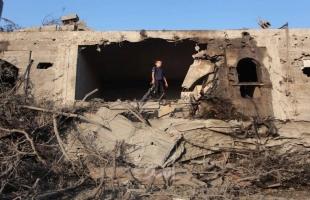 غزة: لجنة متضرري عدوان 2014تعقد اجتماعاً تشاورياً وتقر سلسلة من الفعاليات