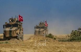 الدفاع التركية تؤكد مقتل 5 جنود أتراك إثر هجوم على مركز مراقبة في شمالي سوريا