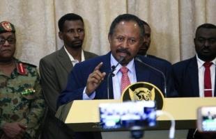 السودان: حكومة حمدوك تعتزم تنفيذ 435 برنامج عمل خلال المرحلة الانتقالية