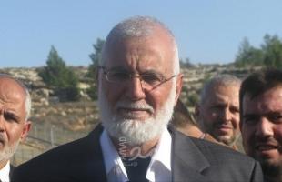 """محكمة الاحتلال تمدد اعتقال النائب المقدسي """"محمد أبو طير"""""""