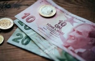 محلل اقتصادي :  الليرة التركية ستواصل انخفاضها بسبب سياسات أردوغان والتوغل في سوريا