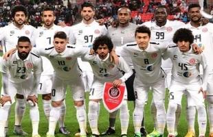 """الجزيرة الإماراتى يقرر إقالة المدير الفنى """"يورجن ستريبل"""""""