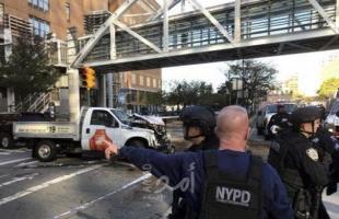 الجيش الأمريكي ينتشر في شوارع نيويورك بعد إعلان ترامب الولاية منطقة كوارث- فيديو
