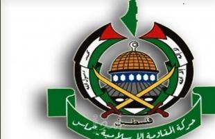 بعد العدوان الإسرائيلي على الأراضي السورية:حماس تطالب بالتصدي