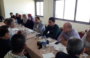 """مناقشة """"الحقوق الرقمية في فلسطين"""" خلال لقاء حواري لمدى بغزة"""