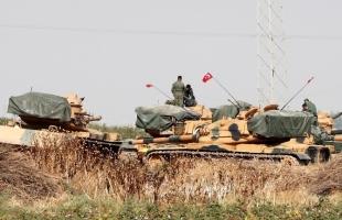منظمة إقليمية تكشف عن خطط تركية للتحكم بالهجرة غير الشرعية بليبيا