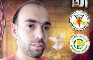 """أبو بكر يحذر من الالتفاف على إضراب الأسير """"الهندي"""" من خلال تجميد قرار اعتقاله الإداري"""