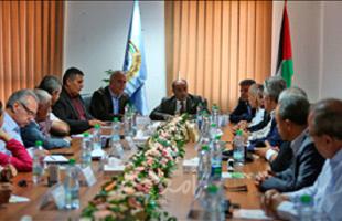 13 منظمة أهلية ناشطة توقع مذكرة تفاهم للعمل ضمن استراتيجيات وزارة الزراعة