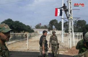الجيش السوري يحذر من أي اختراق للمجال الجوي ويعلن استنفار دفاعته