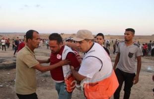 اللجنة القانونية والتواصل الدولي تطالب بوقف  الجرائم بحق الاسري و الإجراءات العقابية عن قطاع غزة