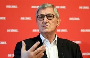 زعيم اليسار الألماني يطالب بوقف تام لصادرات الأسلحة إلى تركيا