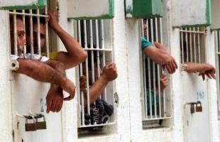 """محكمة الاحتلال تمدد حكم اعتقال الأسير """"أحمد أبو جزر"""" من رفح"""
