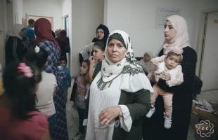 نابلس: تنظيم يوم طبي مجاني في مخيم عسكر الجديد