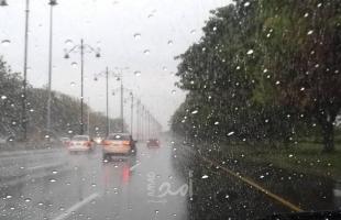 """راصد جوي لـ """"أمد"""": منخفض سريع السبت وموجة حارة منتصف الأسبوع القادم"""