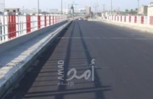"""تنويه صادر من مرور غزة بخصوص إغلاق شارع """"صلاح الدين"""""""