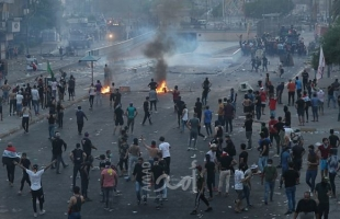 العراق.. 74 قتيل في الاحتجاجات الشعبية و158 معتقل