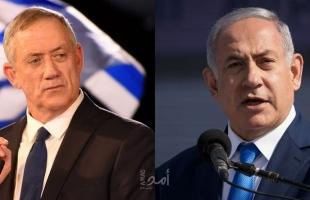 غانتس يفتح النار على نتنياهو ويهدد: العودة للاتفاق الأصلي أو انتخابات رابعة !