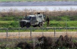 إعلام عبري: الجيش الاسرائيلي يعتقل شابًا عقب اجتيازه السياج الفاصل شرق غزة