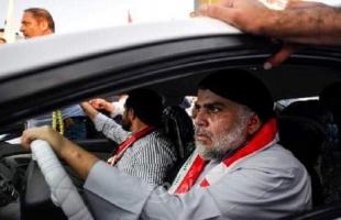 بعد حملة تشكيك بدعوته...مقتدى الصدر يعلن سحب دعمه للاحتجاجات العراقية