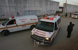 وفاة سيدة متأثرة بجراحها جراء عبثها بسلاح زوجها في غزة