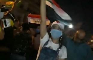 """نور..أول شهيدة في """"انتفاضة العراق"""" – فيديو"""