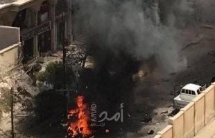 أفغانستان: مقتل العشرات من رجال الأمن بانفجار سيارة مفخخة في مدينة غزني