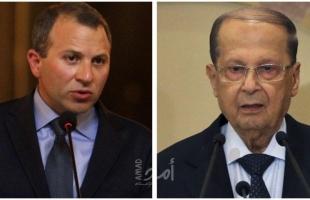 """لبنان: حزب الرئيس عون يقدم """"مخرجا"""" لحل الأزمة الحكومية"""