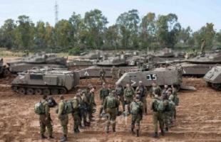 """محدث - وزراء إسرائيليون: لا حل لغزة إلا بـ""""عملية عسكرية واسعة"""" مفاجئة وفي وقت مناسب"""