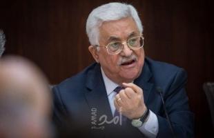 عباس يؤكد وقوف فلسطين بجانب الحكومة والشعب الصيني