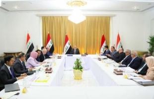 عبد المهدي: سوء التخطيط والإدارة عطّل مشاريع خدمية بـ 17 مليار دولار