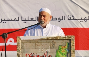 د. بحر: ميسرات كسر الحصار مستمرة وحماس جاهزة لانتخابات شاملة