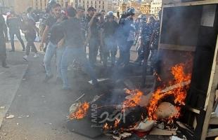 """هيومن رايتس تنشر شهادات لبنانيين عن اعتداءات حزب الله.. """"ضربوا فتاة عمرها 4 أعوام"""""""