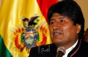 مسلحون يهاجمون منزل الرئيسي البوليفي المستقيل ويحاولون اعتقاله