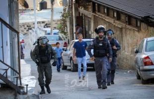 تسليم ثلاثة شبان بلاغات بالحبس المنزلي في القدس