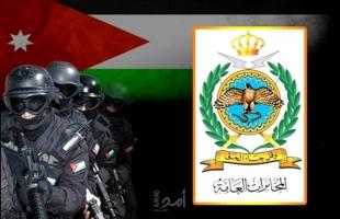 صحيفة: المخابرات الأردنية تحبط عمليات استهدفت عاملين بسفارتي أميركا وإسرائيل