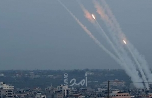 محدث (1).. صواريخ غزة تصل تل أبيب والقدس والإعلام العبري يتحدث عن إصابات بين الإسرائيليين- فيديو وصور