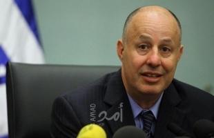 """وزير إسرائيلي يتمنى عودة """"الهدوء مقابل الهدوء"""" كما كان مع حماس بعد حرب 2014!"""